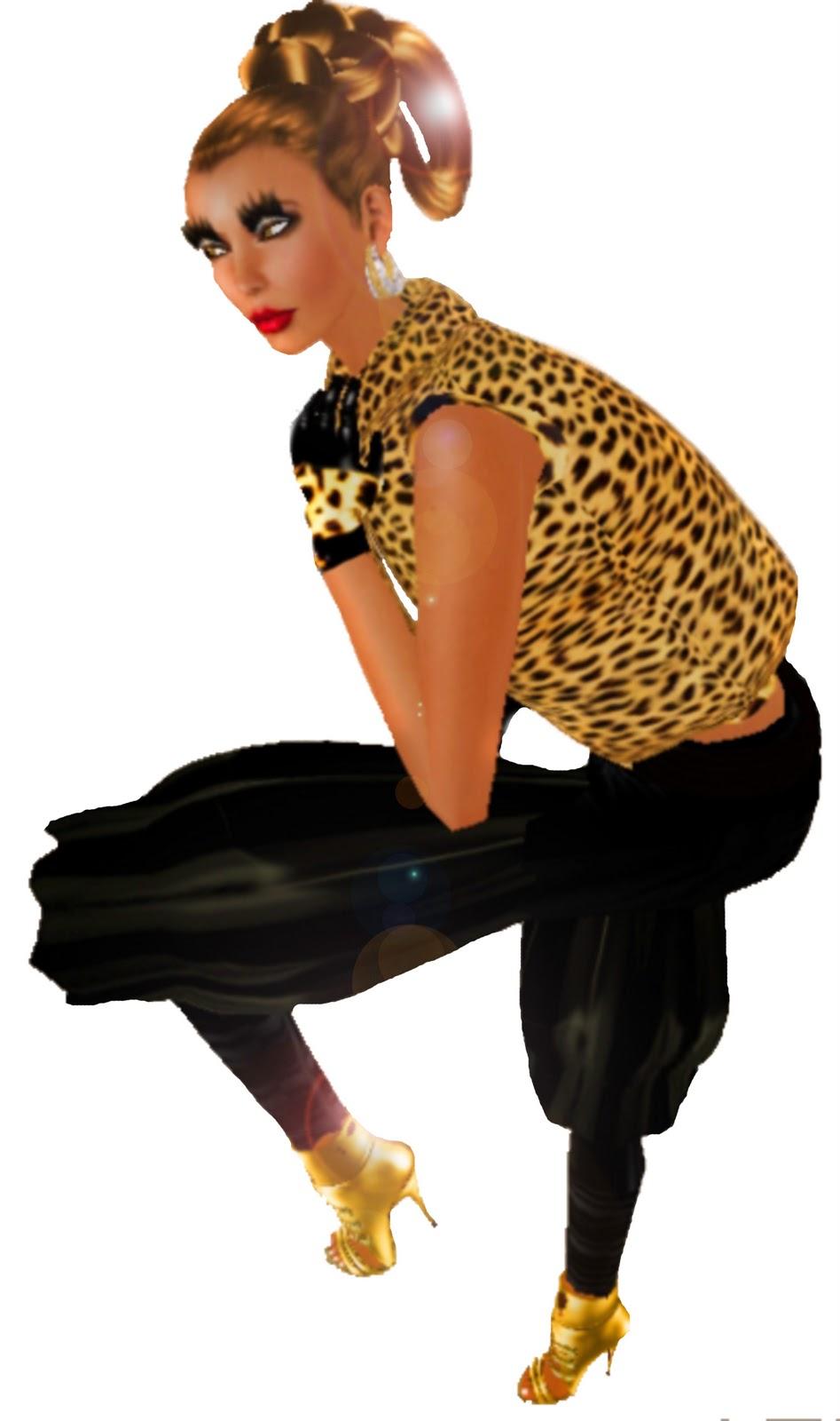 Cheetah Print Shoes Uk
