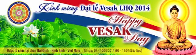 Dai Le Vesak