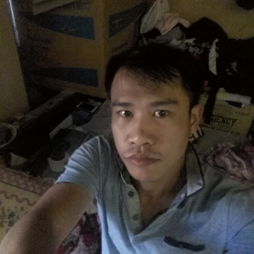 Pattarapong Raungram