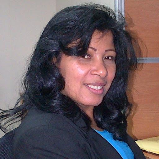 Hilda Vargas
