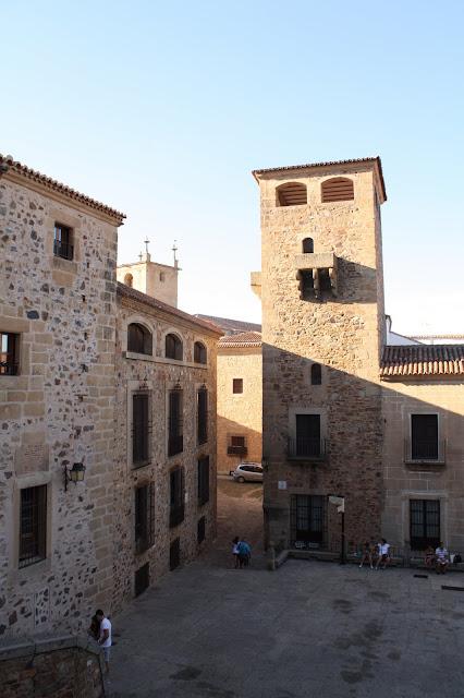 espanha - [Crónica] Sul de Espanha 2011 C%2525C3%2525A1ceres%252520%25252822%252529