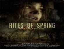 فيلم Rites of Spring للكبار فقط