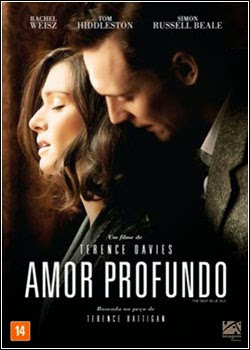 Amor Profundo BDRip AVI Dual Áudio + RMVB Dublado