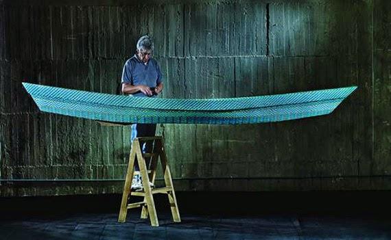 Tejedores de agua. El río en la cultura visual y material contemporánea de Colombia