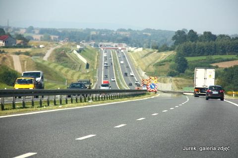 Autostrada.