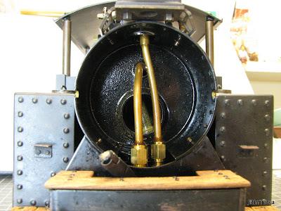 Original Regner pipe
