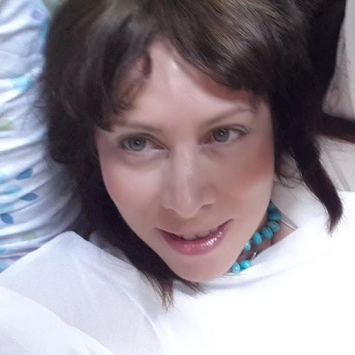 Arwa Halawa Jimenez