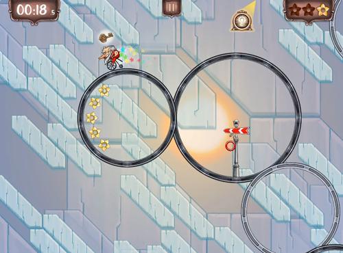 Kalio hé lộ trailer game mới Ring Run Circus 3