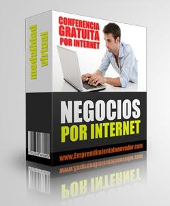 ¿Quieres aprender sobre Negocios en Internet?