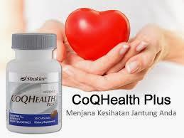 Coenzym Q10 Shaklee Coenzym Q10 Shaklee Coenzym Q10 Shaklee - Bagus Untuk Jantung coq10 shaklee