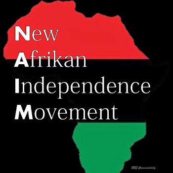 Who is New Afrikan Independence Movement?