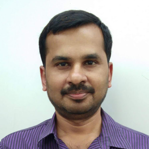 Govinda Reddy