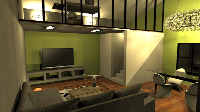 Sweet home 3d forum view thread loft conversion for Libreria arredamento sweet home 3d