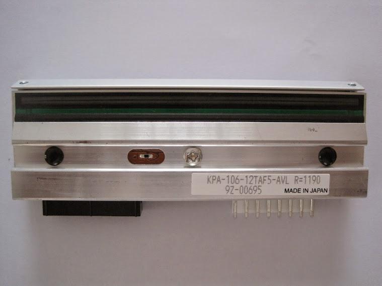 Đầu in Sato M84 Pro - 305 dpi..
