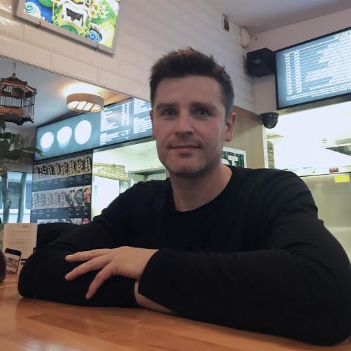 Mariusz Wysocki Photo 16