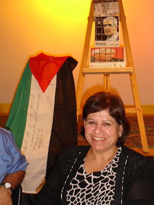 Abla Saadat: A Palestinian Stateswoman marked by Terrorism