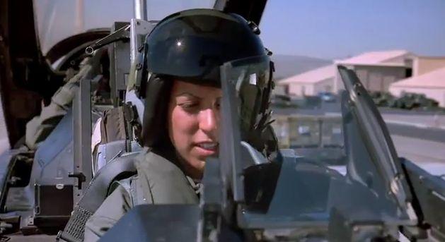 IMAX Fighter Pilot (el mejor video de todos los tiempos en alta calidad) 1pi