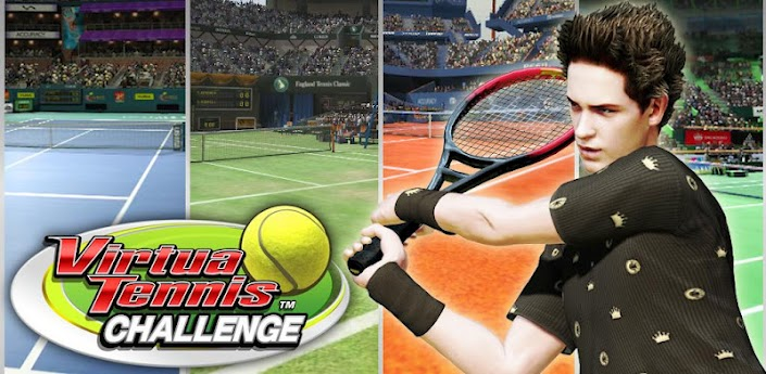 Virtua Tennis Challenge Android Torrent