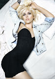 Scarlett Johansson Clothing Photography