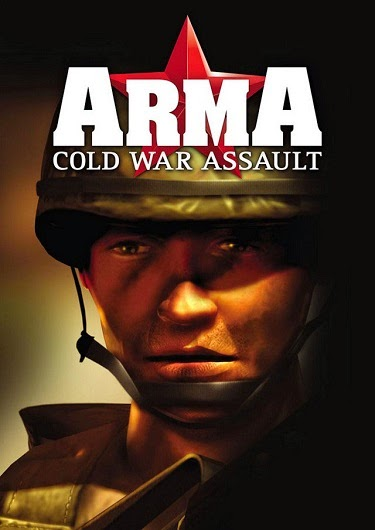 ARMA Cold War Assault Full