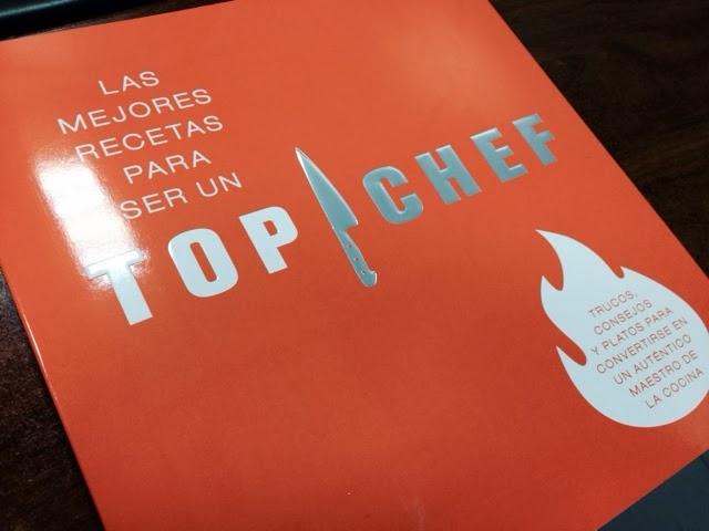 El libro de TOP...