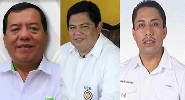 Solicitan antejuicio en contra de alcalde de Malacatán y dos candidatos más