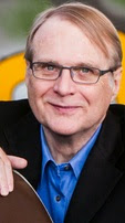how rich is Paul Allen 2015