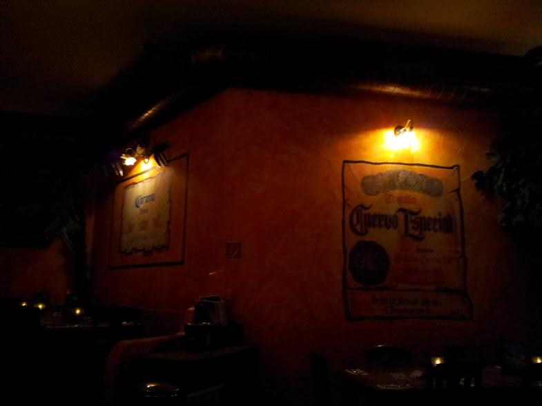 Bild aus dem Restaurant