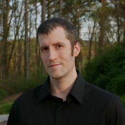 Jason England