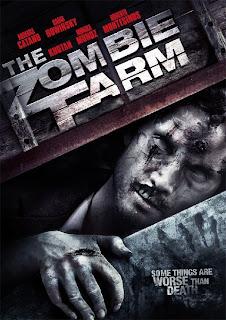 Ver Película The Zombie Farm Online Gratis (2011)