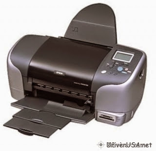 download Epson Stylus 925 printer's driver