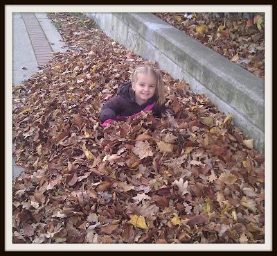 POD: Fall Fun