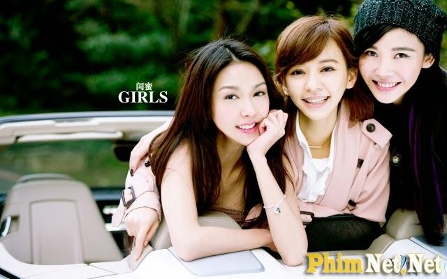 Xem Phim Bạn Gái - Girls - Ảnh 4