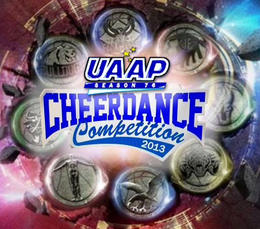 Studio 23 Live Stream 2013 UAAP Cheerdance Competition
