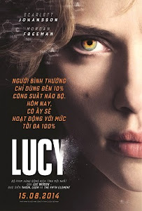 Lucy - Lucy poster