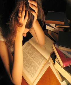 Consejos combatir falta concentracion y rendir mejor academicamente