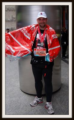 POD: Half-Marathon Day (2:12:55)
