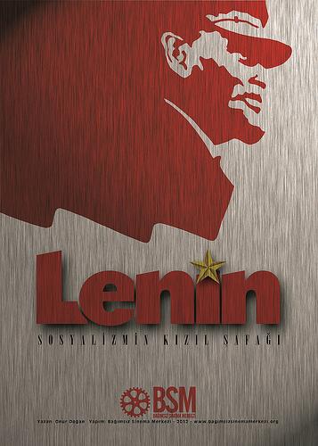 Lenin: Sosyalizmin Kızıl Şafağı