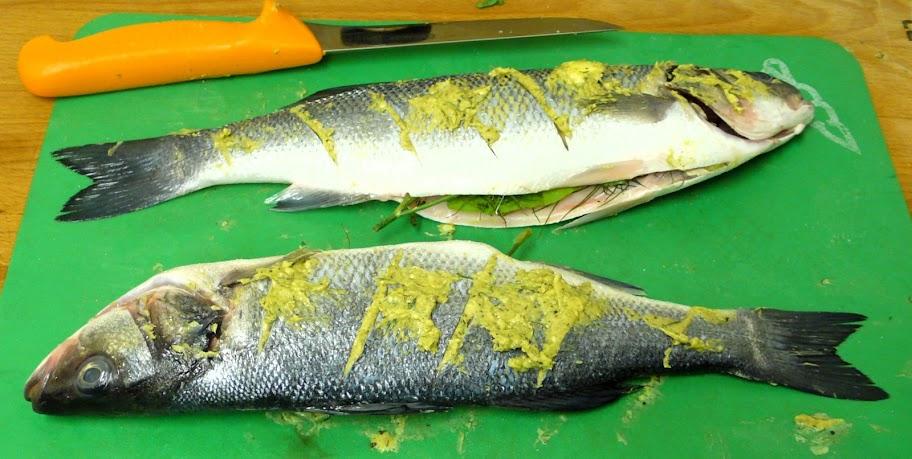 Buttered Bass