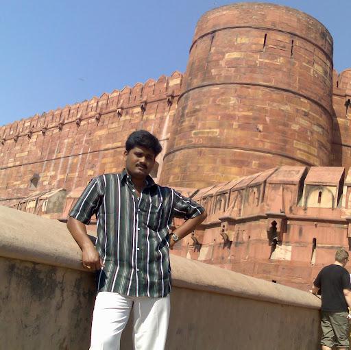Panneer Selvam