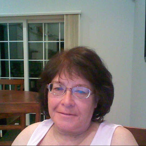 Sharon Barger