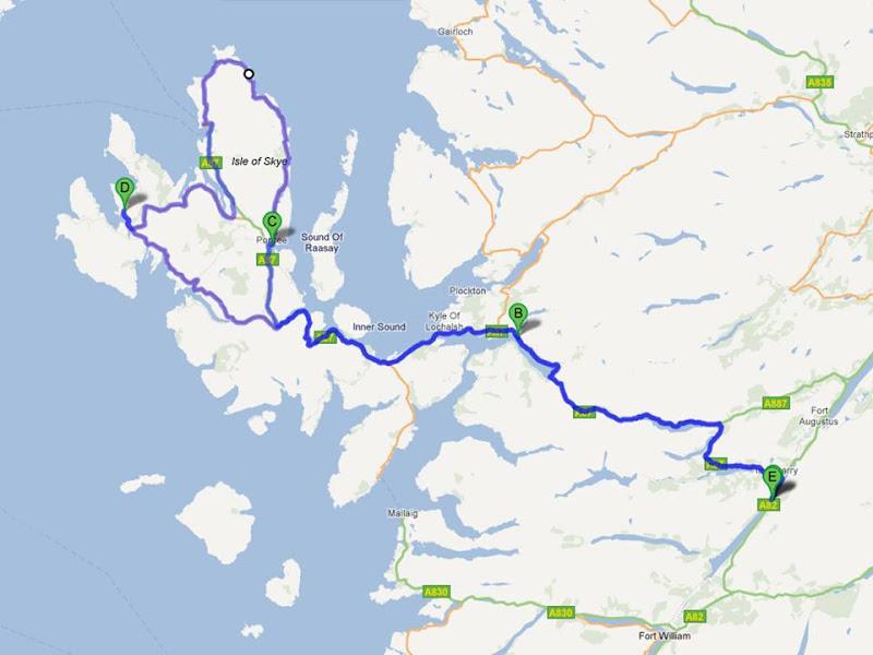 - Passeando até à Escócia! - Página 15 Caminha%252520skye