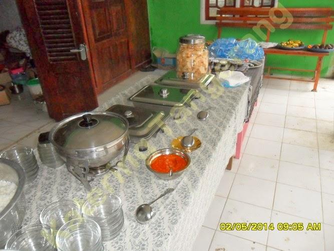 Catering Tigaraksa