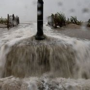Ураган Сэнди видео
