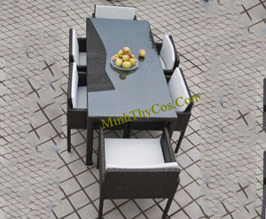 DINING SET-MT234