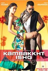Kambakkht Ishq - Tình yêu màu nhiệm