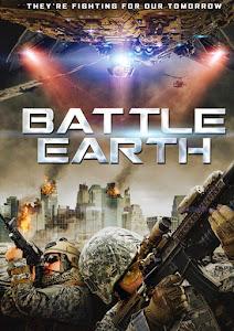 Cuộc Chiến Tinh Cầu - Battle Earth poster