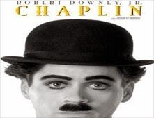 فيلم Chaplin