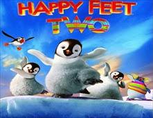 فيلم Happy Feet Two