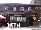 Horská chata Koráb - Kdyně